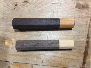 Dowel Wa-Handle Method